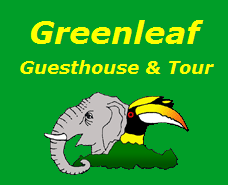 Greenleaf Guesthouse And Tours